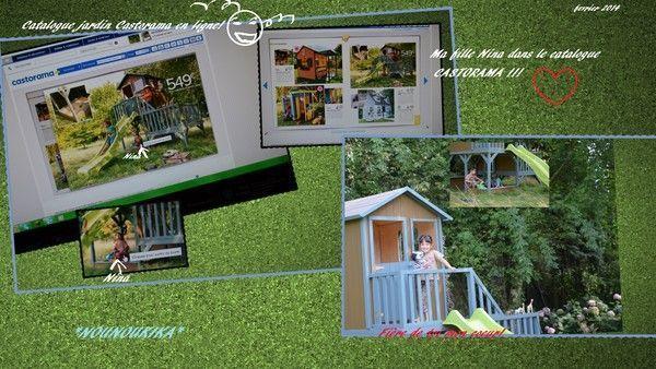 Aller chercher le catalogue jardin castorama for Castorama jardin catalogue